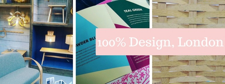 Review OF: 100% Design